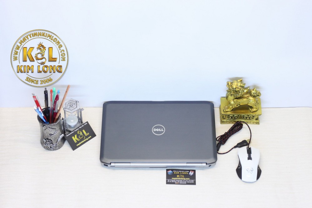 Laptop Dell Latitude E5430 i5 3210M/4GB/320GB