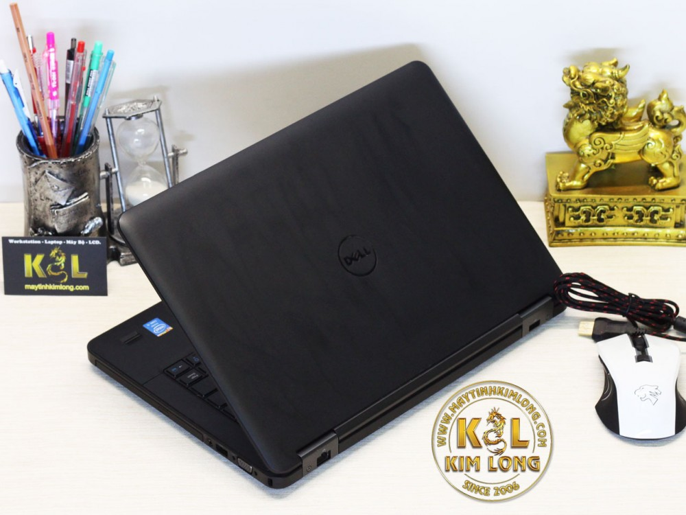 Laptop Dell Latitude E5440 i5 4300M/4GB/320GB