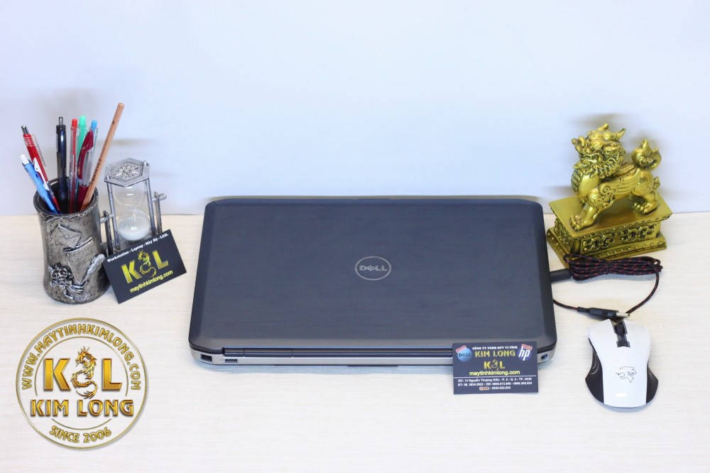 Laptop Dell Latitude E5530 i5 3310M/4GB/320GB