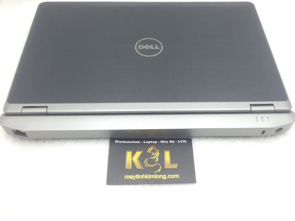 Laptop Dell Latitude E6320 i7 2620M/4GB/250GB