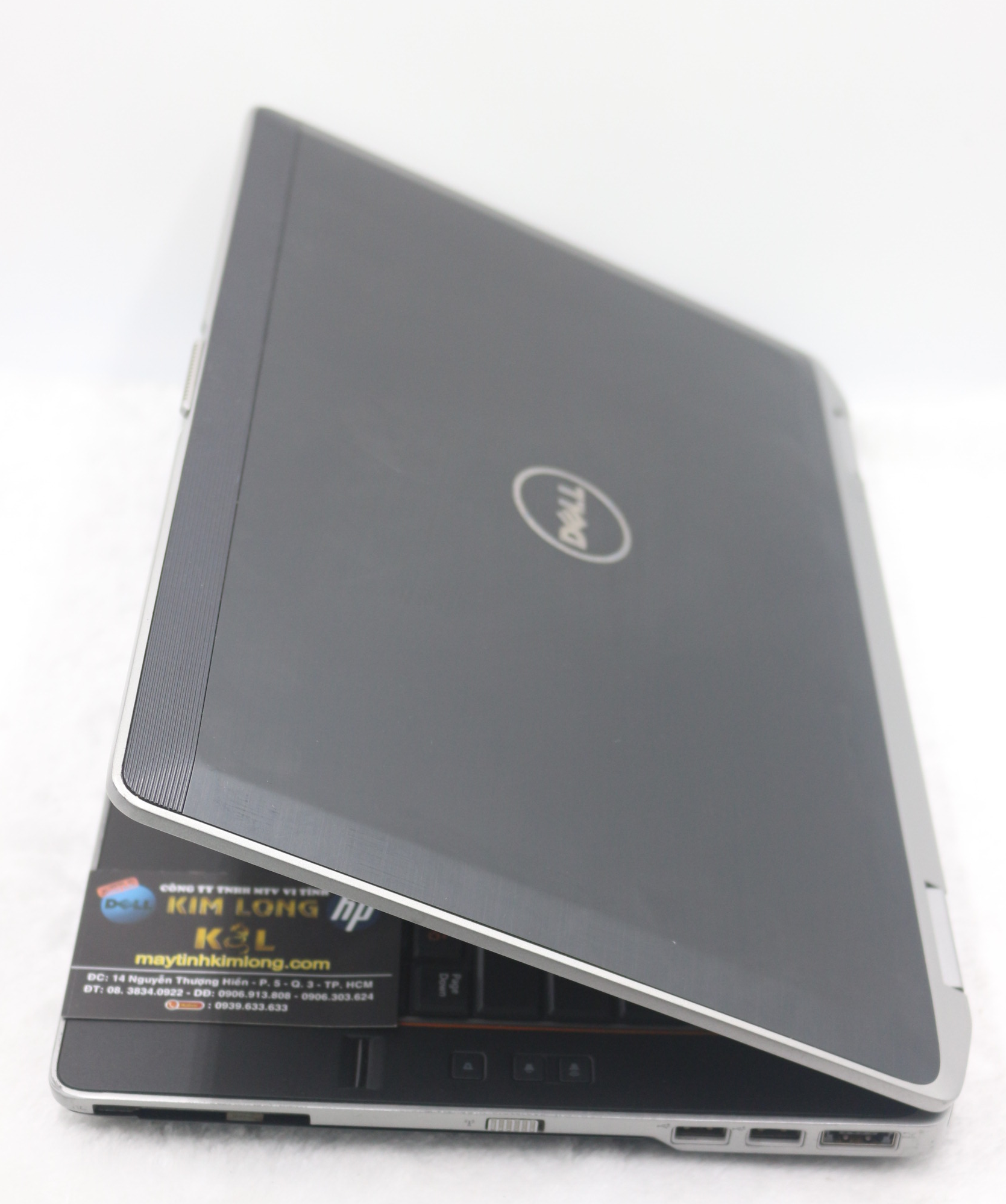 Laptop Dell Latitude E6420 i5 2520M/4GB/250GB