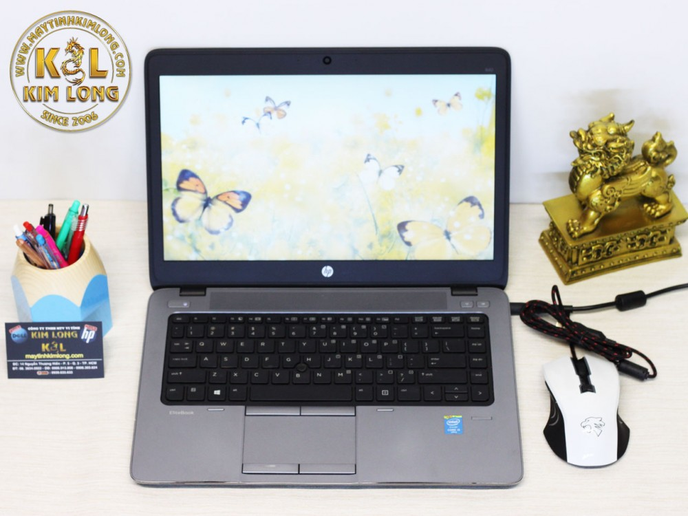 Laptop HP EliteBook 840 G1 i5 4200U/4GB/320GB