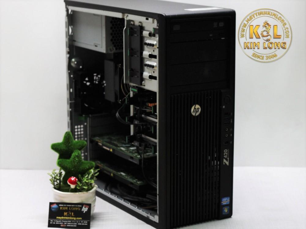 Dell HP Workstation từ 4tr3 . Kim Long bao giá tháng 10-2018 - 22