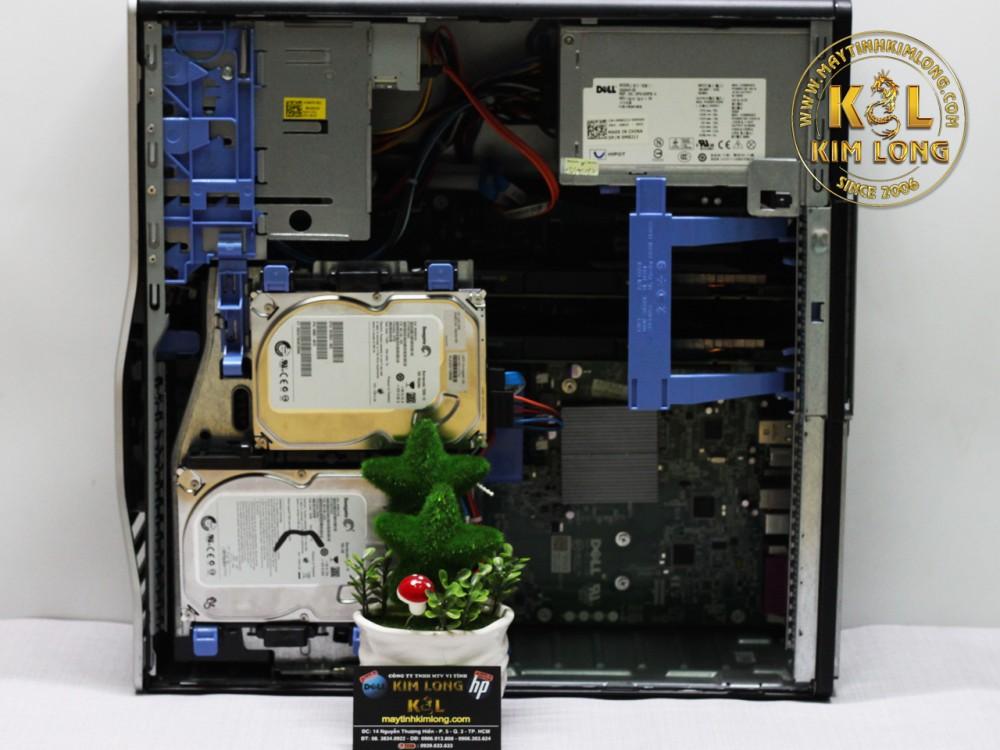 Dell HP Workstation từ 4tr3 . Kim Long bao giá tháng 10-2018 - 4