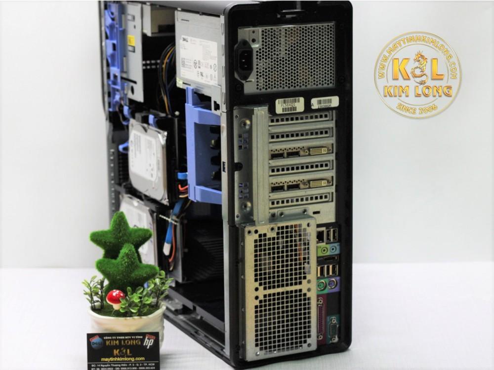 Dell HP Workstation từ 4tr3 . Kim Long bao giá tháng 10-2018 - 42