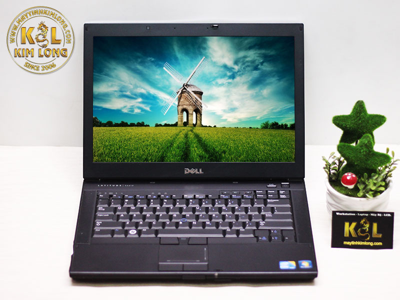 Laptop Dell Latitude E6410 i5 520M/4GB/160GB