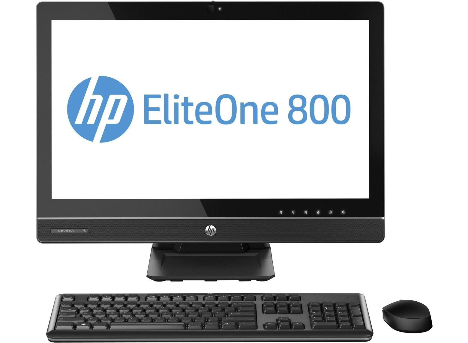 All In One - Máy liền màn HP 800 G1