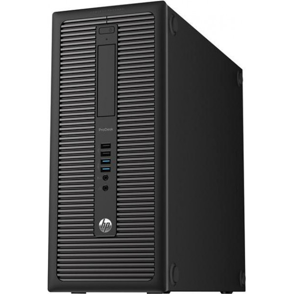Máy bộ HP 600G1 - 800G1 Case MT (i7-4770-3.9 ghz/8M / DDR3 4gb/HDD 320GB /VGA onboard))