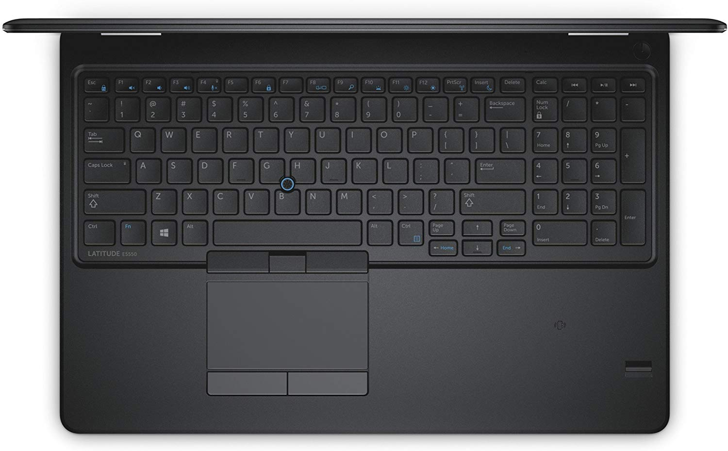 Laptop Dell Latitude E5550 i5 5300U/4GB/SSD120GB