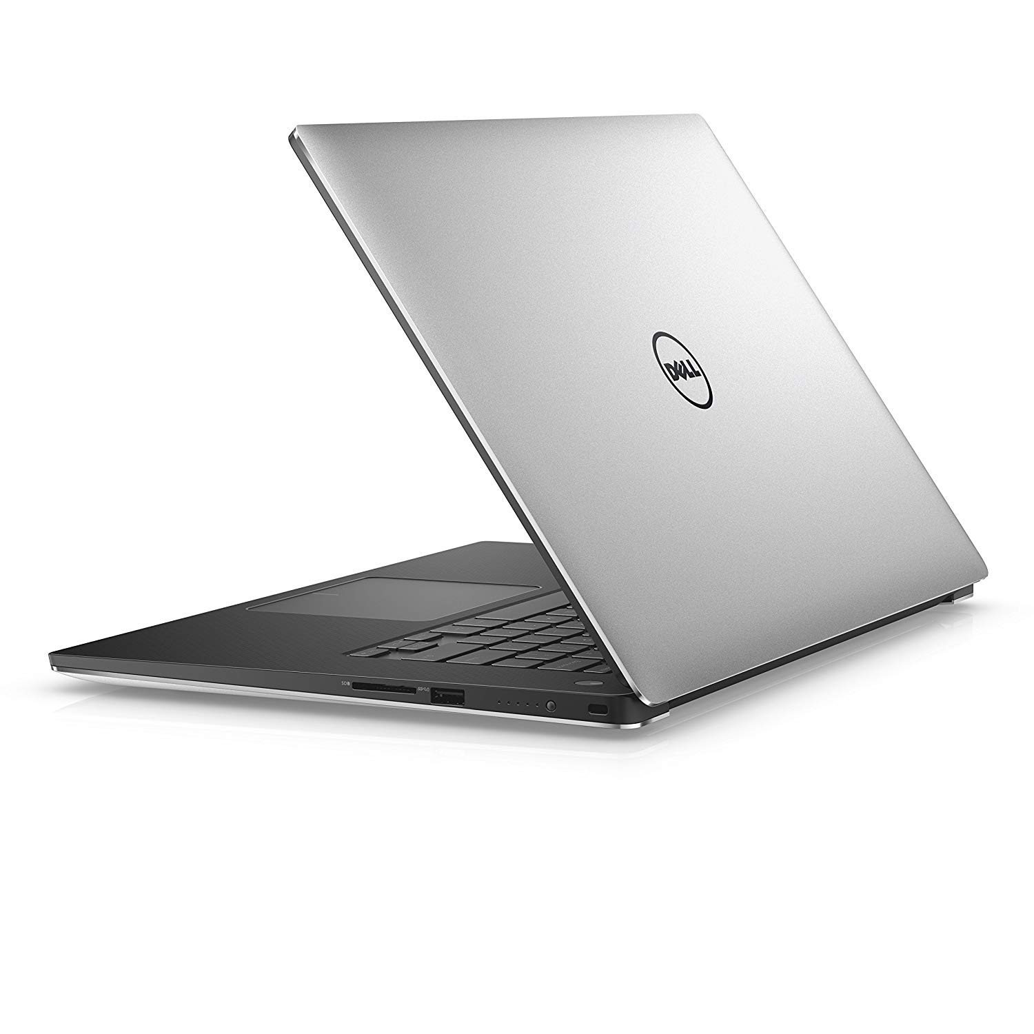 Laptop Dell Precision 5510 i7-6820HQ / 16 GB RAM/ SSD512GB/ NVIDIA Quadro M1000M/ 15.6