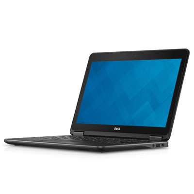 Laptop Dell Latitude E7240 i7 4600U/8GB/SSD 256GB