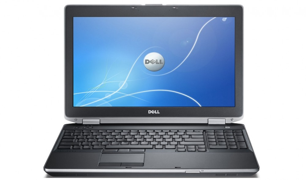 Laptop Dell Latitude E6530 i5 3320M/4GB/320GB/Quadro 5200M