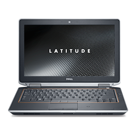 Laptop Dell Latitude E6320 i5 2520M/4GB/250GB