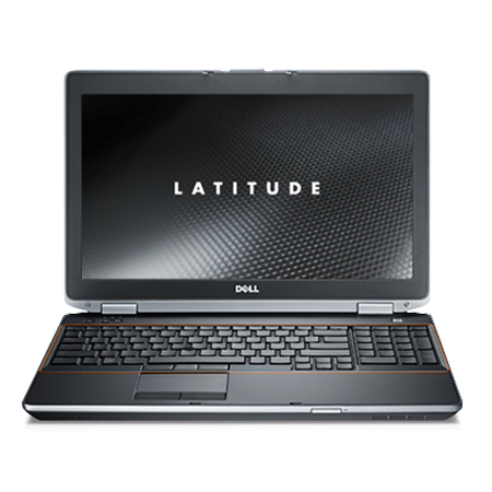 Laptop Dell Latitude E6520 i5 2520M/4GB/250GB