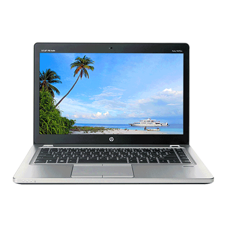 Laptop HP Elitebook Folio 9470M i5 3427U/4GB/320GB