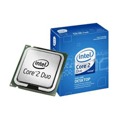 CPU CORE 2 DUO E6700 ( 2.66G/4M/1066)