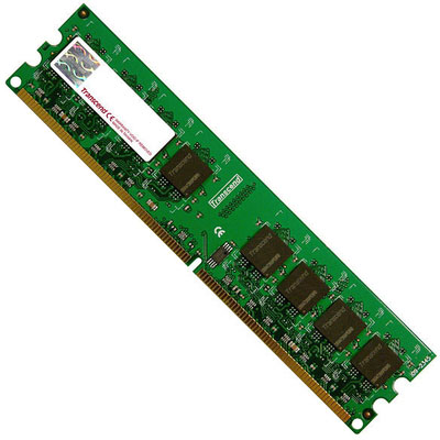DDR 2 ( 512MB BUS 667)